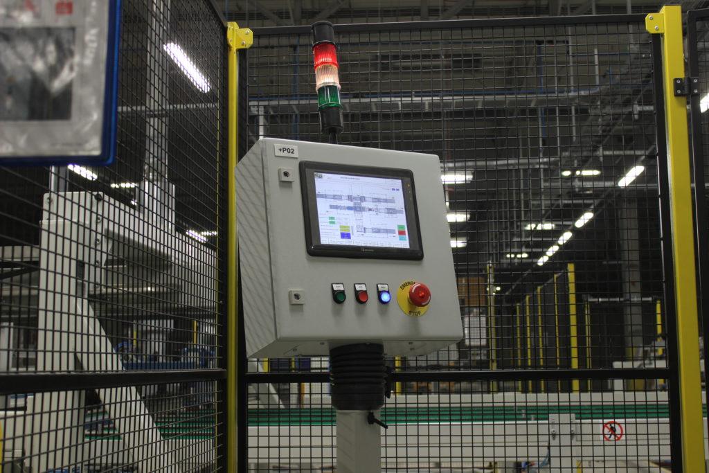 Automatyka maszyn i urządzeń